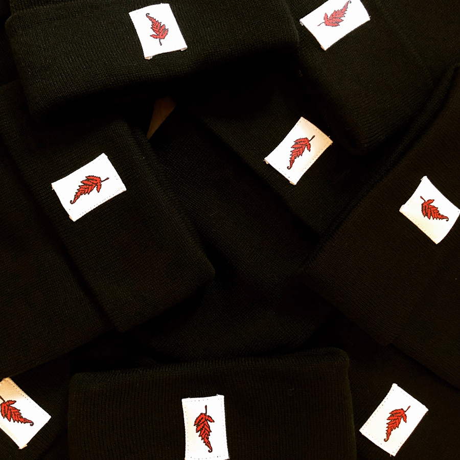 Stay warm in our Winter Beanies!